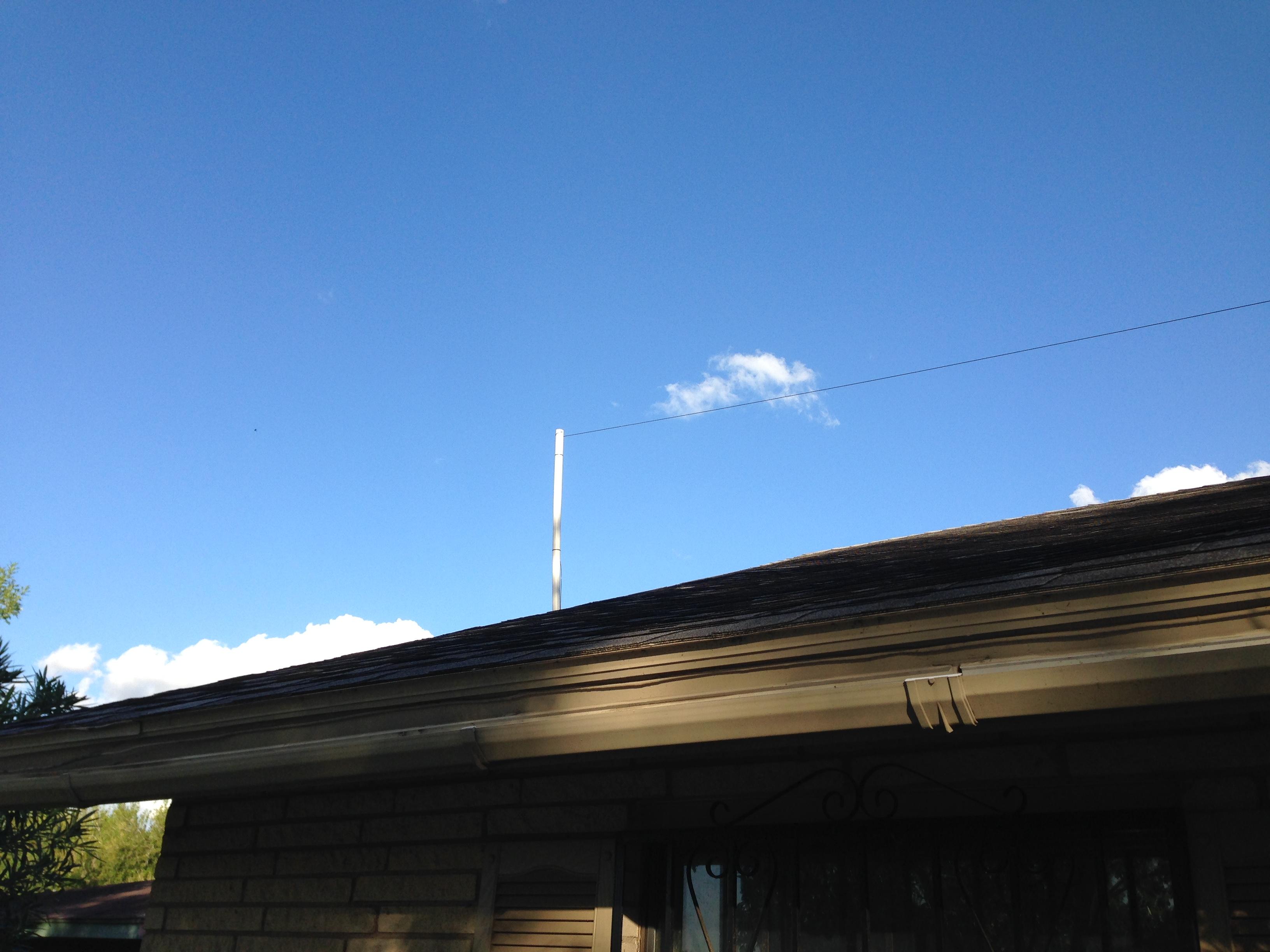 "My Antenna ""Farm"" | Adventures in Amateur Radio"