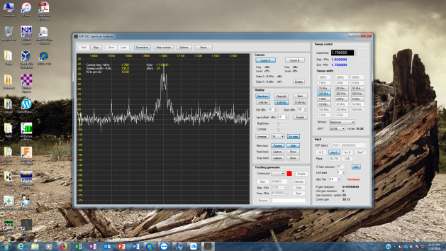 Ic 7300 With Sdrplay